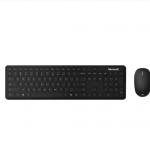 Kit tastatura + mouse Microsoft