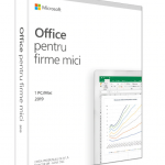 Licenta retail Microsoft Office 2019 Home and Business English Medialess P6
