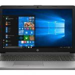 NOTEBOOK HP 250G7 15.6 FHD i3-1005G1 4GB 256GB UMA W10