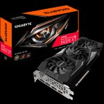 Placa video Gigabyte Radeon RX 5600 XT GAMING OC 6G GV-R56XTGAMING OC-6GD