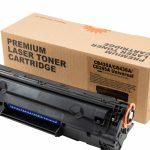 Toner HP CB435A compatibil