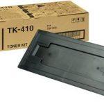 Toner Original Kyocera Black - TK-410